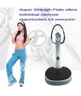 Deemark Super Strength Plate