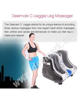 Deemark C-Leggie Leg Massager