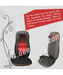 Deemark Car Seat Massager With Heating