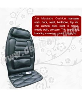 Deemark Car Seat Massager