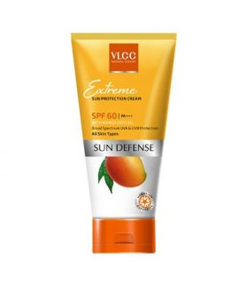 VLCC Extreme Sun Protection Cream SPF 60 PA+++
