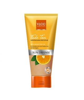 VLCC Fade Tan Skin Polishing Face Scrub 70 gm