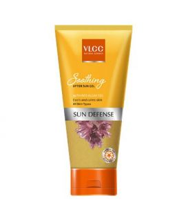 VLCC Soothing After Sun Gel 70 gm