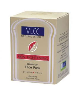 VLCC Geranium Face Pack 250 gm