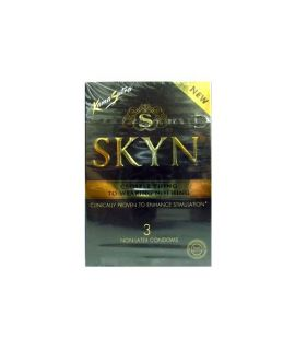 Kamasutra SKYN Premium condoms- Pack of 3