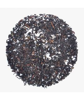 SUMMER DARJEELING ORGANIC BLACK TEA - 100gm
