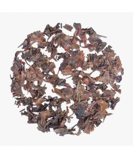 SUMMER DARJEELING ORGANIC BLACK TEA -1kg