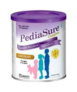 PediaSure Complete - Chocolate 900Gms