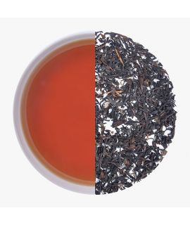 SUMMER DARJEELING ORGANIC BLACK TEA -500gm