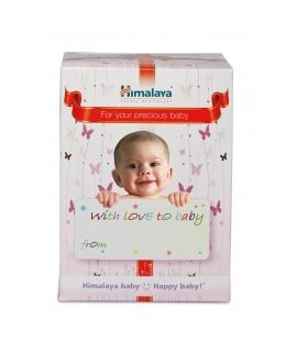 Himalaya Baby Care Gift Pack Combi