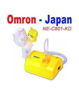 Omron Nebulizer for Infants C-801KD