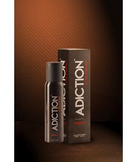 ADICTION BODY PERFUME IMPACT - 122 GMS
