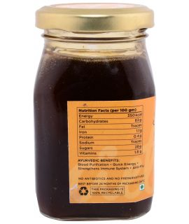 Societe Naturelle Mustard Honey - 250 Gms