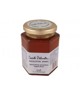Societe Naturelle Eucalyptus Honey - 340 Gms
