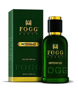 Fogg Intensio Eau De Parfum Spray For Men