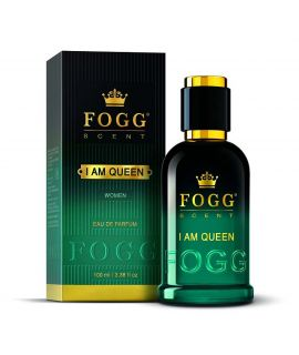 Fogg I Am Queen Eau De Parfum Spray For Women
