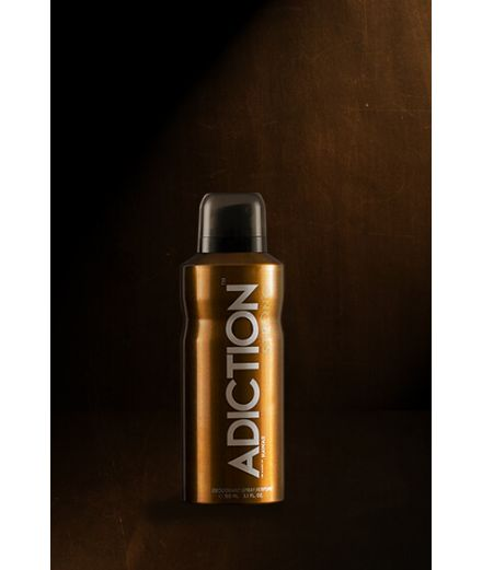 ADICTION STRONG DEO HAWAII - 150 ML